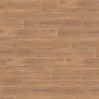 "Wineo 500 Large V4 ""LA182LV4 Balanced Oak Dark Brown"" - Marron 1522 x 246 x 8 mm"
