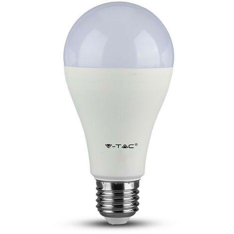Ampoule LED E27 17W Eq 120W blanc chaud