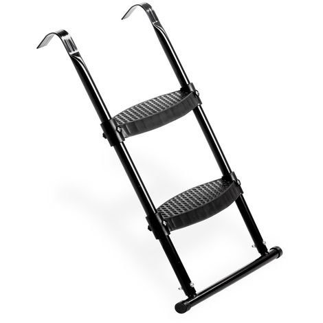 EXIT Trampolin Leiter für Rahmenhöhe von 50-65 cm