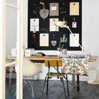 Peinture aérosol Magnétique - multi-supports - Mat Gris - 400 ml - Julien