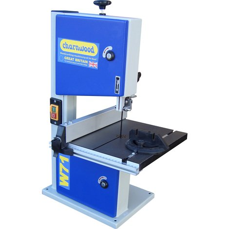 8'' Woodworking Bandsaw