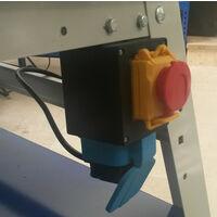 NVR Safety Switch 240v