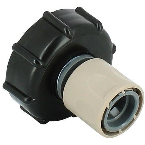 Raccord cuve eau S60X6 - Embout femelle Gardena