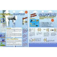 Kit Collecteur Eau de Pluie CAPT'EAU - Sable