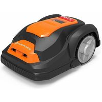 Yard Force SA650ECO Robotic Lawnmower with Lift and Obstacle Sensors for Lawns up to 650m²