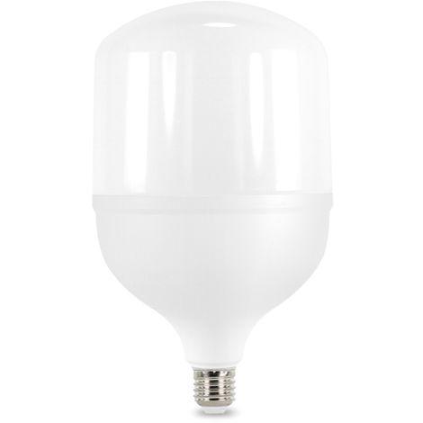 Bombilla Led E27 T140 50W Blanco Frío 6500K | IluminaShop