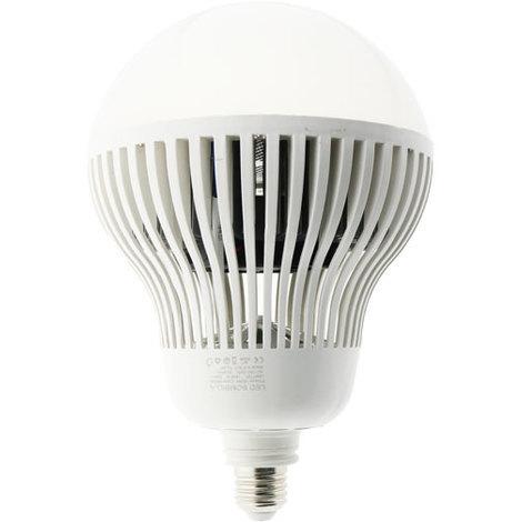 Bombilla LED E27 50W Industrial Blanco Frío 6500K   IluminaShop