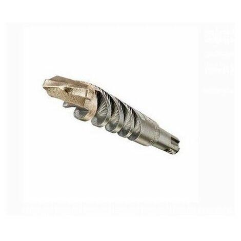 DEWALT DT9543-QZ Foret beton SDS-Plus Extreme 2 taillants 10x250x310mm 10,0