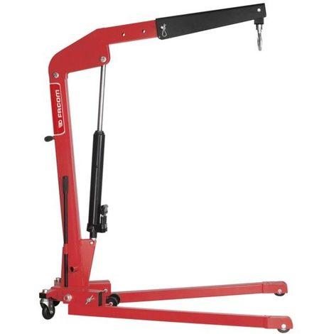 Grue d'atelier pliable 1 T Facom 681.27