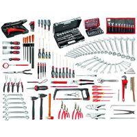 CM.140A Sélection maintenance industrielle 200 outils