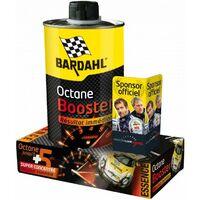 Octane booster BARDAHL 1L 50.80