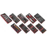 Composition 9 modules Facom