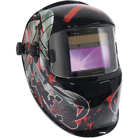 Masque soudure Gys LCD Promax Volcano - 037205
