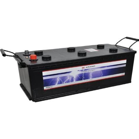 Batterie 12V 190Ah 1200A - Universel