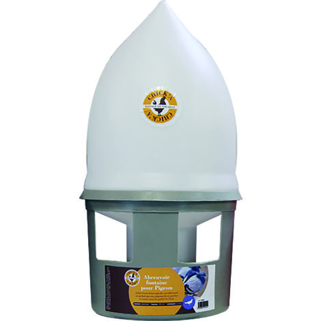 Abreuvoir plastique 1,5L - UKAL