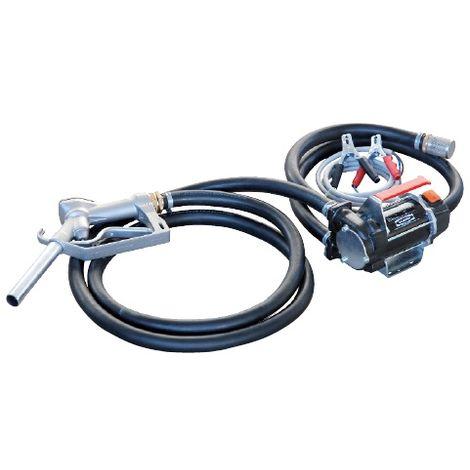 Kit Pompe Gasoil 12v - 50L/min