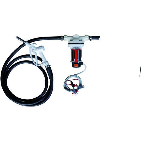 Kit pompe AdBlue 220v sans support - Pistolet manuel