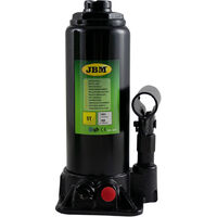 Cric hydraulique bouteille 5t Adaptable