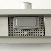 Milano – Tile Insert Stainless Steel Shower Drain - 800mm Channel