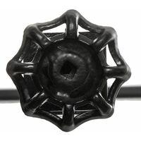 Barre déco de table - Atmosphera - Noir