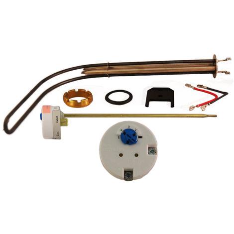 Immersion Heater Lower with TSE/TSRAlternative to: Heatrae Sadia Megaflo95606963