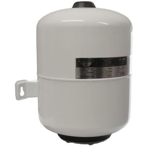 Zilmet - Ultra Pro 19 Litre Potable Expansion Vessel C/W Bracket 1100001951