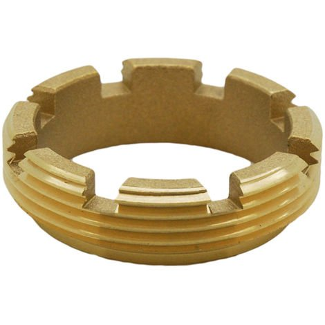 Immersion Heater Back Nut 95607869
