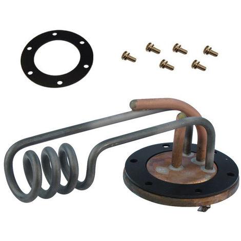Heatrae Sadia - 3kw Plate Assembly 95606759