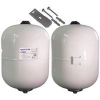 Reliance - Aquasystem 24L Potable Expansion Vessel C/W Bracket XVES050065