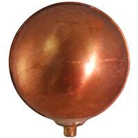 Copperform - Copper Ball Float BALLFLOATCU