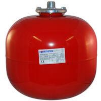 Reliance - Aquasystem 12 Litre Heating Expansion Vessel & Bracket XVES10004