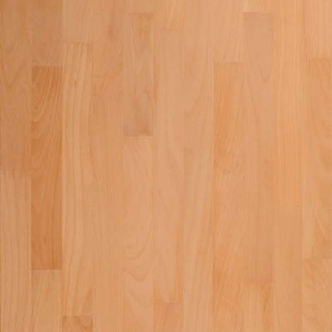 Solid Prime Beech Wood Worktop Sample