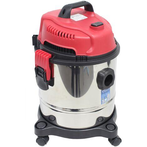 Aspirador Polvo y Líquidos 1200W 12L - SUPER POWER