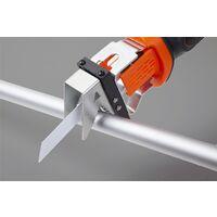 Sierra de Poda de Batería, 10.8V, 1.5Ah - MADER®   Garden Tools