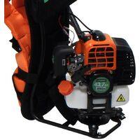 Desbrozadora, 42,7cc M500 - MADER® | Garden Tools