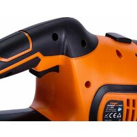 Aspirateur sans fil avec manche Fuse Villager VVC 6020 sans chargeur ni batterie - Orange
