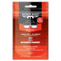 MOSQUITO MAGNET - Atrakta - Attractant pour anti-moustique Mosquito Magnet