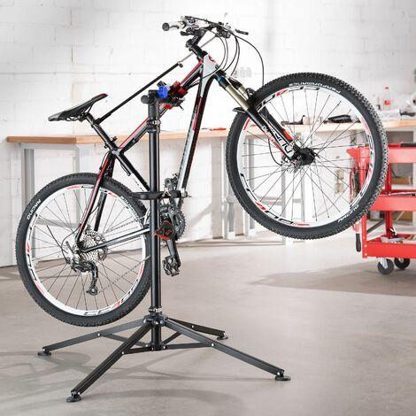 Fahrrad Montageständer Reparaturständer Werkzeugablage Fahrradmontageständer MTB