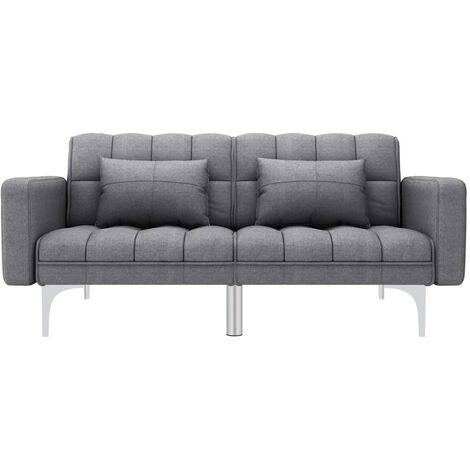 Relleno de un sofá