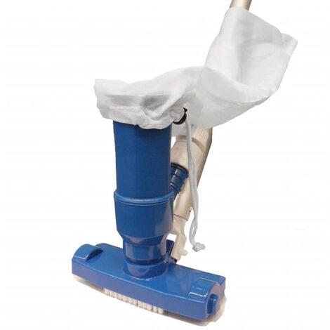 Ubbink aspirador para estanques CleanMagic PVC 1379105 - Azul
