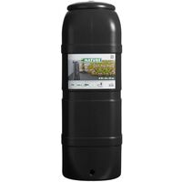 Nature Depósito contenedor de agua verde 100 L - Verde
