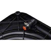 Calentador solar para piscina 735 W, 2 unidades - Multicolor