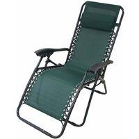 conjunto de 2 sillas plegables jana