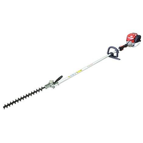 Webb PLKLRT Kawasaki Professional Petrol 27cc Long Reach Hedge Trimmer 52cm/20in