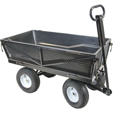 Handy MPC Multi-Purpose Garden Cart Trolley 300kg Capacity