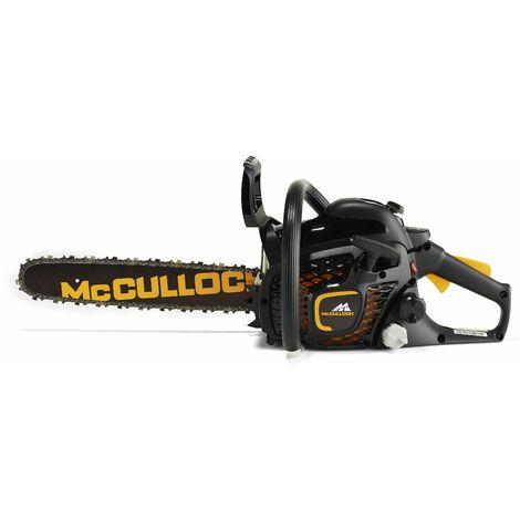McCulloch CS35S Petrol 2-Stroke 35cc Chainsaw 35cm/14in
