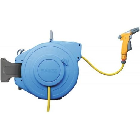 ENROULEUR MURAL AUTO WATEREELP