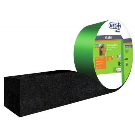 Mousse polyuréthane TRIO, largeur 58 mm, utilisation 5-10 mm, longueur 9 m