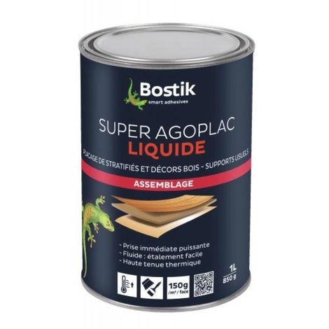 Colle néoprène Agoplac liquide 5 l
