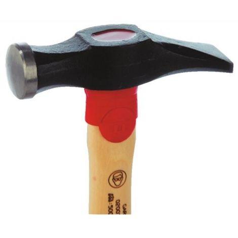 Marteaux à garnir tête ronde manche hickory 200 - tête 26 mm